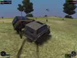 Bleifuss Offroad - Screenshots - Bild 7