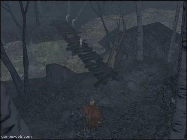 Blair Witch Vol. 2: Coffin Rock - Screenshots - Bild 2