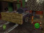 Chicken Run - Screenshots - Bild 9