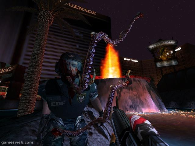 Duke Nukem Forever - Screenshots - Bild 12