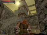 Severance: Blade of Darkness - Screenshots - Bild 8