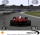 Formula One 2001  Archiv - Screenshots - Bild 12