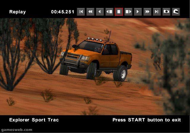 4x4 Evolution  Archiv - Screenshots - Bild 6