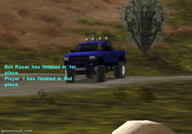 4x4 Evolution  Archiv - Screenshots - Bild 20
