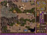 Heroes Chronicles: Warlords of the Wastelands - Screenshots - Bild 7