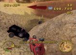 Smuggler's Run - Screenshots - Bild 7