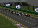 F1 Championship Season 2000 - Screenshots - Bild 8