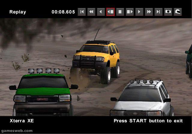4x4 Evolution  Archiv - Screenshots - Bild 16