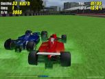 F1 Championship Season 2000 - Screenshots - Bild 11