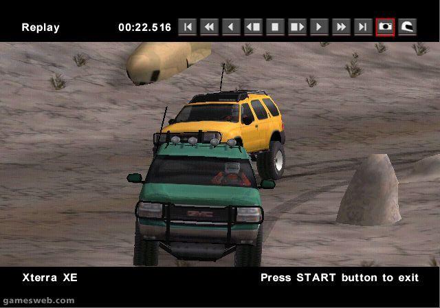 4x4 Evolution  Archiv - Screenshots - Bild 19