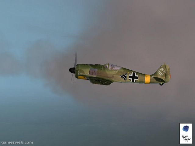 IL-2 Sturmovik - Screenshots - Bild 13