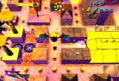 Ms. Pacman Paze Madness - Screenshots - Bild 12