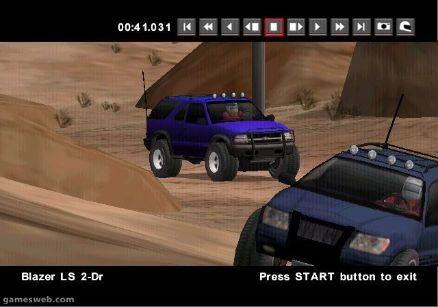 4x4 Evolution  Archiv - Screenshots - Bild 23