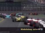 F1 Championship Season 2000 - Screenshots - Bild 7