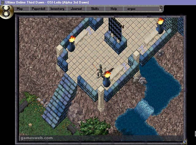 Ultima Online: Third Dawn  Archiv - Screenshots - Bild 9