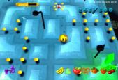 Ms. Pacman Paze Madness - Screenshots - Bild 4