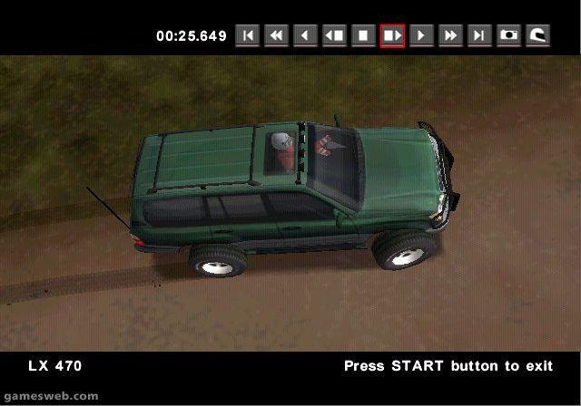 4x4 Evolution  Archiv - Screenshots - Bild 13