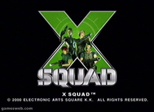 X-Squad - Screenshots - Bild 14