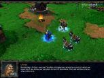 Warcraft 3 - Screenshots - Bild 2