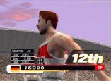 ESPN International Track and Field - Screenshots - Bild 2