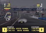 F1 Championship Season 2000 - Screenshots - Bild 8