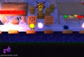 Ms. Pacman Paze Madness - Screenshots - Bild 7