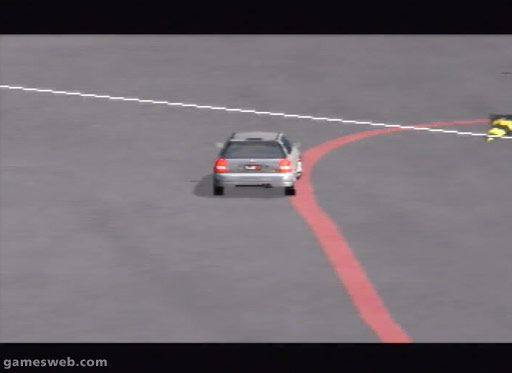 Driving Emotion Type S - Screenshots - Bild 13