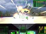 MechWarrior 4: Vengeance - Screenshots - Bild 3