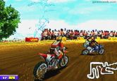 Championship Motocross 2001 - Screenshots - Bild 13