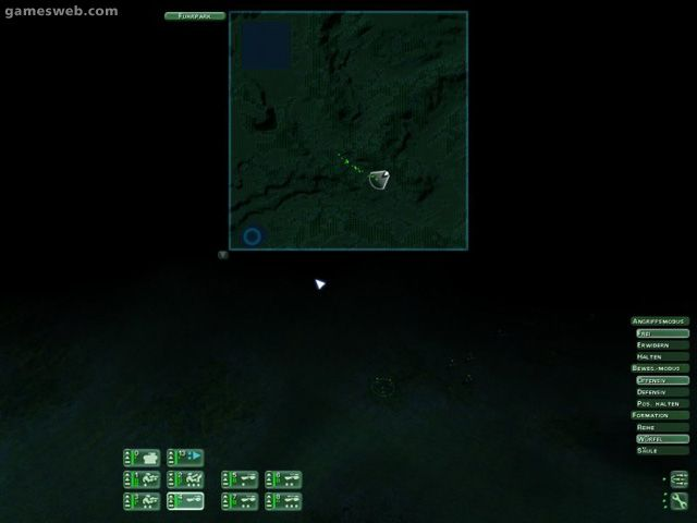 Ground Control: Dark Conspiracy - Screenshots - Bild 14