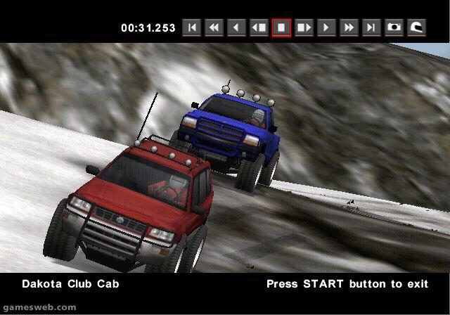 4x4 Evolution  Archiv - Screenshots - Bild 4