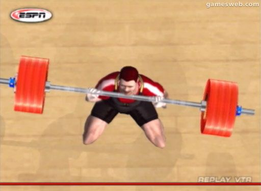 ESPN International Track and Field - Screenshots - Bild 16