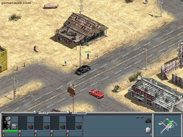 Raub - Screenshots - Bild 9