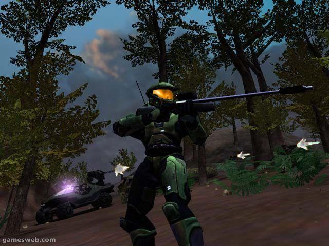 Halo - Screenshots - Bild 6