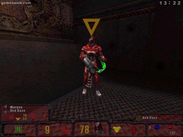 Quake 3 Team Arena - Screenshots - Bild 17