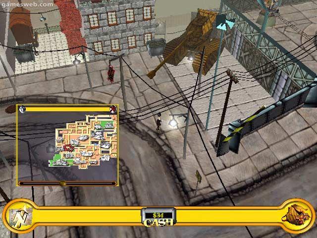 Der Clou!2 - Screenshots - Bild 11