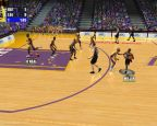NBA Live 2001 - Screenshots - Bild 9