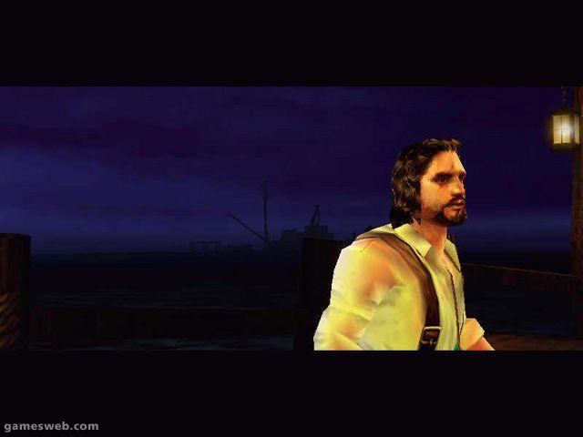 Clive Barker's Undying - Screenshots - Bild 5