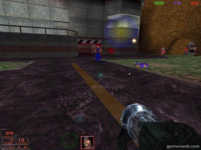 Hired Team Trial Gold - Screenshots - Bild 13
