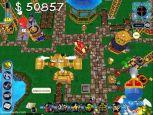 Theme Park Manager - Screenshots - Bild 7