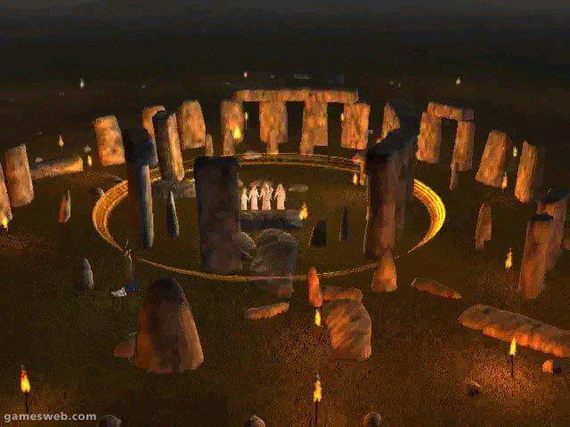 Geheimnis der Druiden - Screenshots - Bild 13