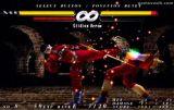 Street Fighter EX 3