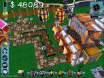 Theme Park Manager - Screenshots - Bild 2
