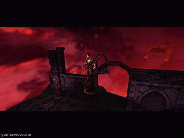 Clive Barker's Undying - Screenshots - Bild 9