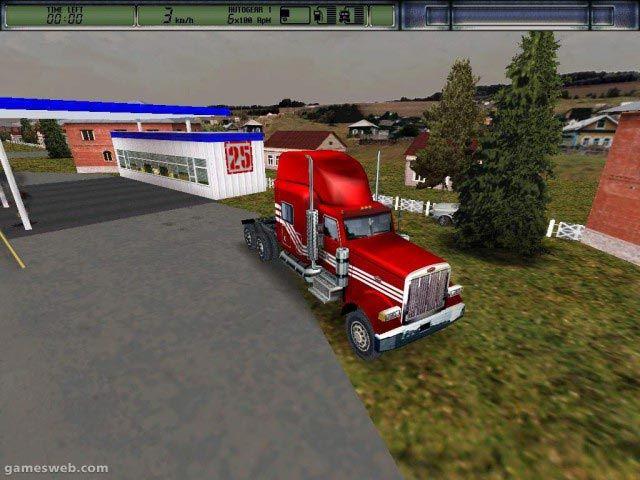 King of the Road  Archiv - Screenshots - Bild 10