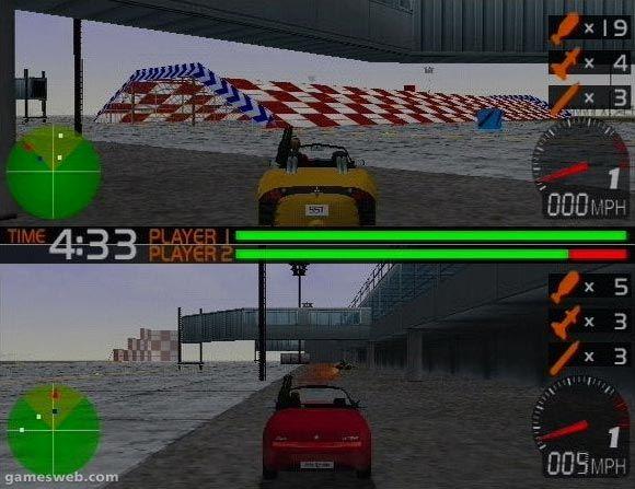 Viper Heat  Archiv - Screenshots - Bild 12