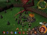 Magic & Mayhem: The Art of Magic  Archiv - Screenshots - Bild 12