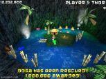 Adventure Pinball: Forgotten Island - Screenshots - Bild 5