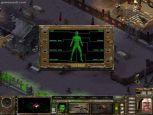 Fallout Tactics: Brotherhood of Steel - Screenshots - Bild 2