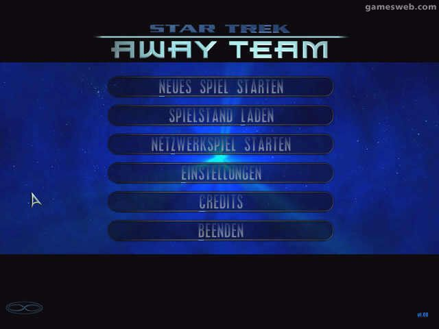 Star Trek: Away Team - Screenshots - Bild 9